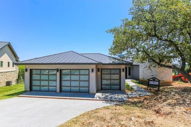 104 Hello, Horseshoe Bay, TX 78657 (#7372780) :: Zina & Co. Real Estate