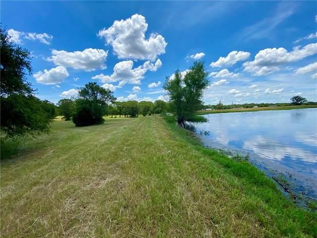 170 Beaver Rd B, Elgin, TX 78621 (#7374096) :: Papasan Real Estate Team @ Keller Williams Realty