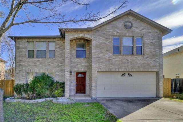 1171 Southern Pl, Round Rock, TX 78665 (#7375971) :: Watters International