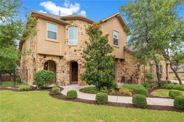 402 Bluff View Rd, Cedar Park, TX 78613 (#7376437) :: The Perry Henderson Group at Berkshire Hathaway Texas Realty