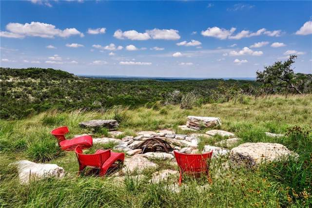 26.95 acres W Lakeshore Dr, Dripping Springs, TX 78620 (#7376677) :: Ben Kinney Real Estate Team
