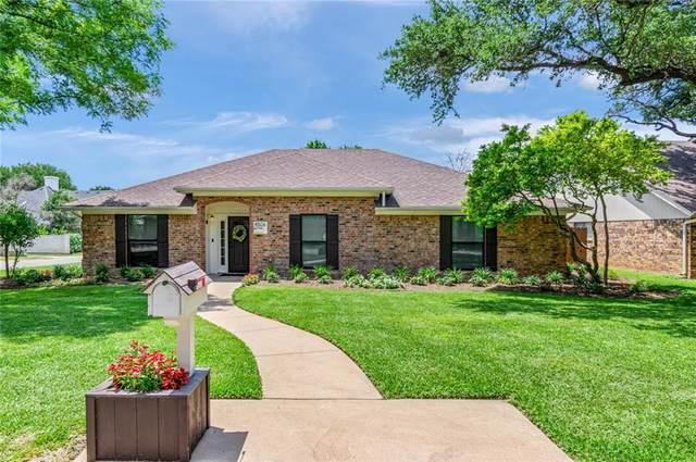 4506 Stagecoach Trl, Temple, TX 76502 (#7377129) :: Papasan Real Estate Team @ Keller Williams Realty