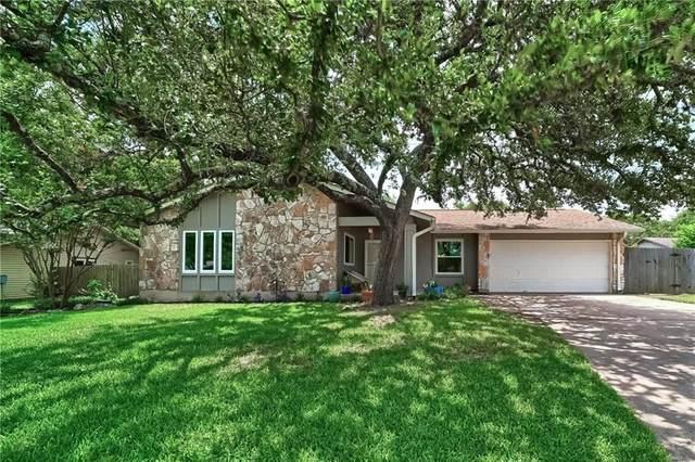 10909 Marble Rd, Austin, TX 78750 (#7377959) :: Sunburst Realty