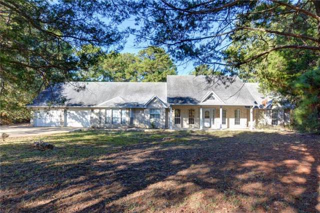 126 Pine View Loop, Bastrop, TX 78602 (#7378208) :: The Perry Henderson Group at Berkshire Hathaway Texas Realty