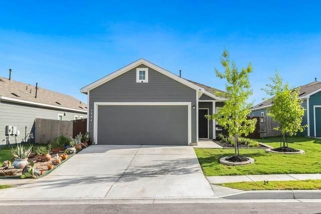 6024 Rincon St, Austin, TX 78747 (#7378684) :: Papasan Real Estate Team @ Keller Williams Realty