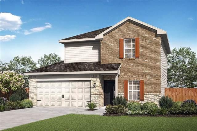 1017 Liberty Meadows Ave, Liberty Hill, TX 78642 (#7379114) :: The Heyl Group at Keller Williams