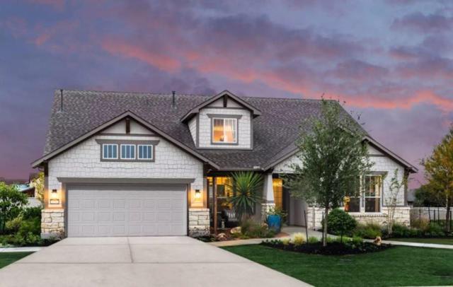 801 Holiday Creek Ln, Georgetown, TX 78633 (#7379745) :: Watters International