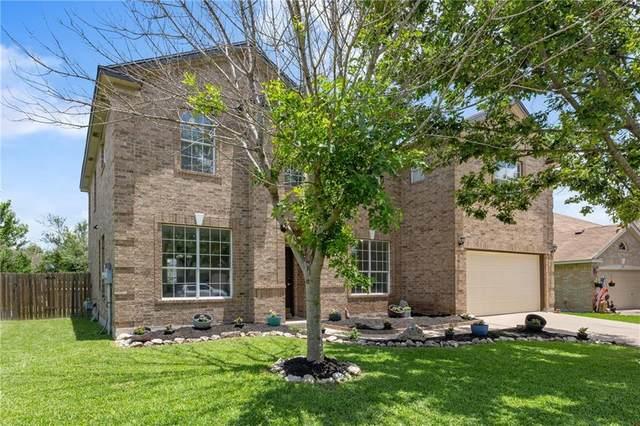 2304 Romeo Dr, Cedar Park, TX 78613 (#7379963) :: The Myles Group | Austin