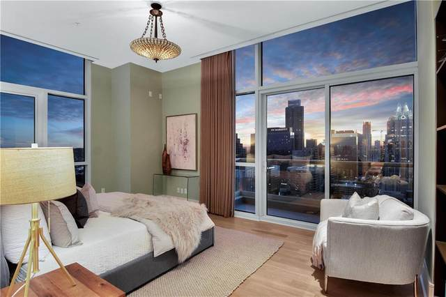 555 E 5th St #2729, Austin, TX 78701 (#7380062) :: Papasan Real Estate Team @ Keller Williams Realty