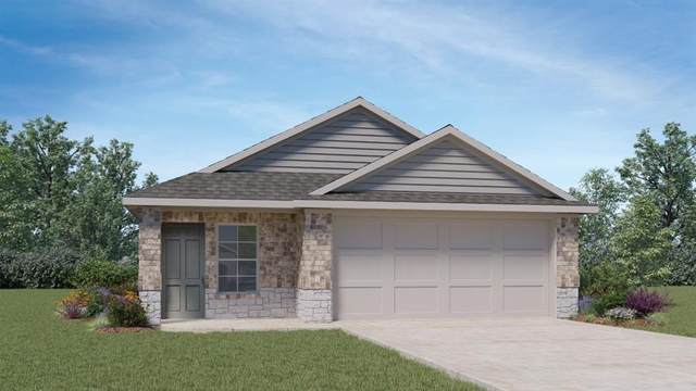 14100 Ballast Dr, Elgin, TX 78621 (#7380293) :: The Summers Group