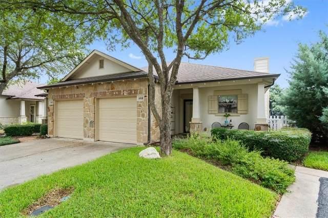 6801 Beckett Rd 108R, Austin, TX 78749 (#7380748) :: Papasan Real Estate Team @ Keller Williams Realty