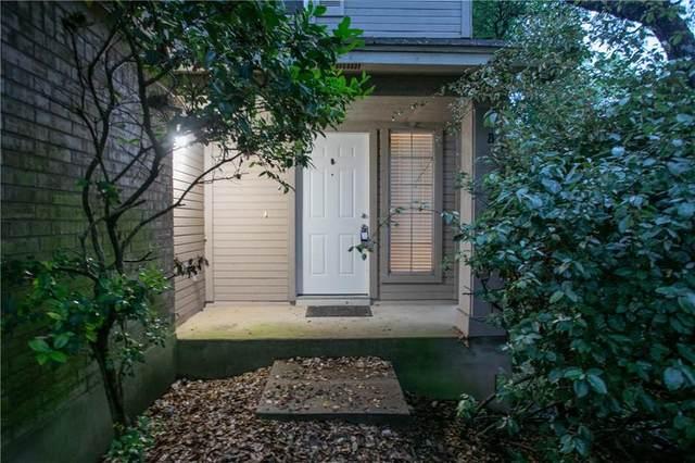 7217 Aldea Dr B, Austin, TX 78745 (#7381145) :: Zina & Co. Real Estate