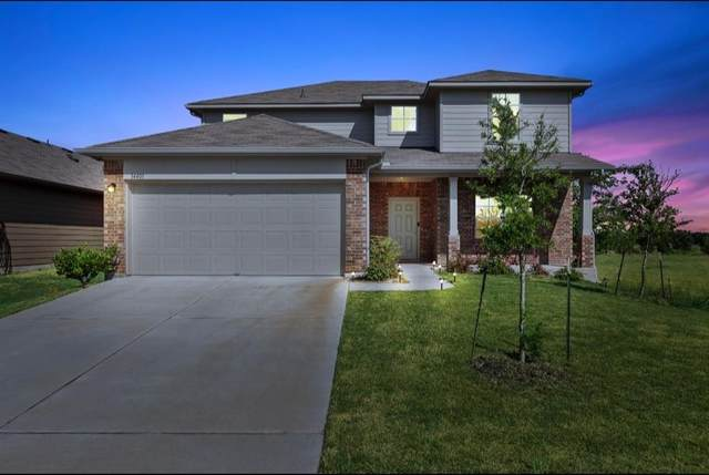 14401 Estuary Rd, Manor, TX 78653 (#7381333) :: The Summers Group