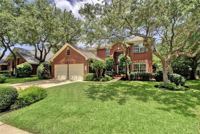 1505 Warren Cv, Cedar Park, TX 78613 (#7381469) :: The Gregory Group