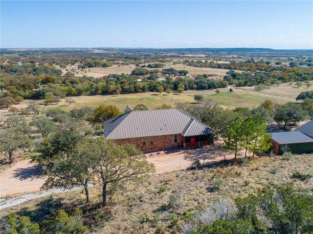 1900 Timber Ridge Rd, Marble Falls, TX 78654 (#7382588) :: RE/MAX Capital City