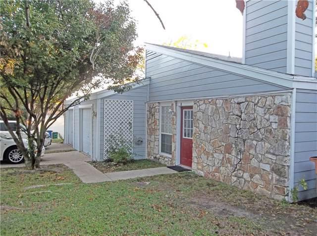 6305 Okner Ln, Austin, TX 78745 (#7383418) :: Ben Kinney Real Estate Team