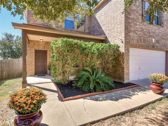 13205 Perconte Dr, Del Valle, TX 78617 (#7383442) :: The Heyl Group at Keller Williams