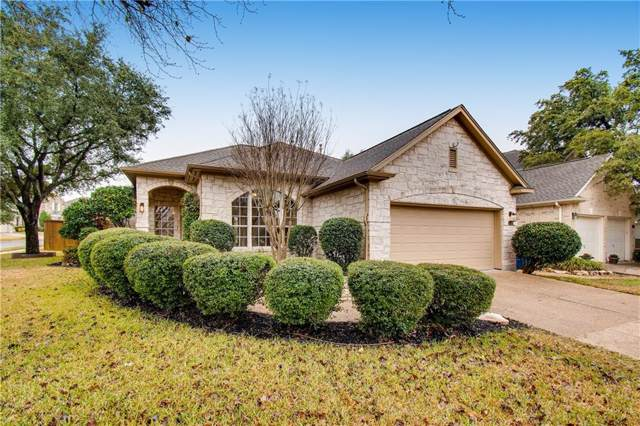 15034 Calaveras Dr, Austin, TX 78717 (#7383933) :: The Perry Henderson Group at Berkshire Hathaway Texas Realty