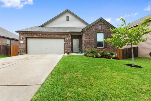 305 Sunnyside Dr, Kyle, TX 78640 (#7384336) :: Amanda Ponce Real Estate Team