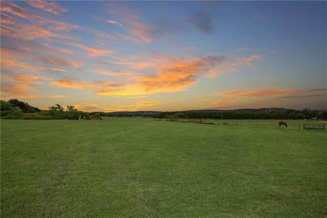 108 Little Ranches Rd, Wimberley, TX 78676 (#7384782) :: Papasan Real Estate Team @ Keller Williams Realty