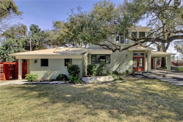 804 Edgecliff Ter, Austin, TX 78704 (#7385297) :: RE/MAX Capital City