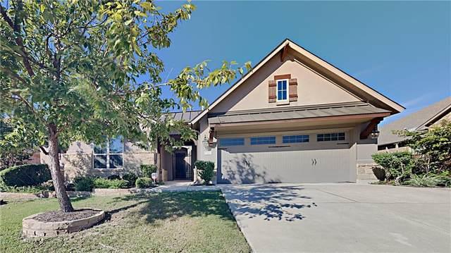 103 County Road 180 #7, Leander, TX 78641 (#7385628) :: Papasan Real Estate Team @ Keller Williams Realty
