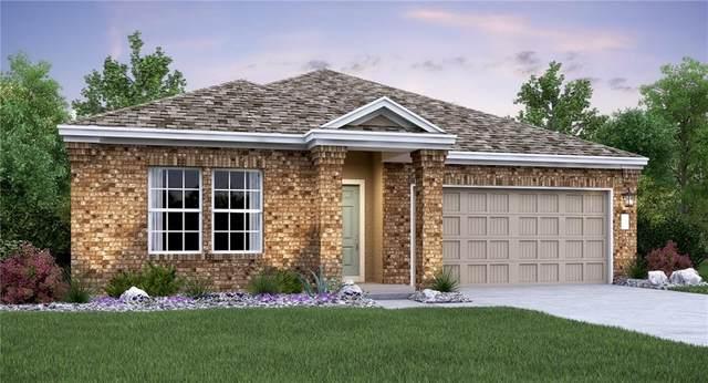 1313 Blackhaw Ln, Leander, TX 78641 (#7385836) :: All City Real Estate