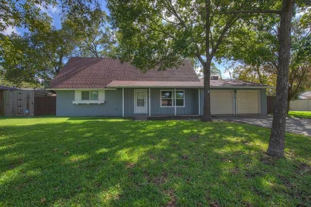 5102 Lancelot Dr, San Antonio, TX 78218 (#7386288) :: Papasan Real Estate Team @ Keller Williams Realty