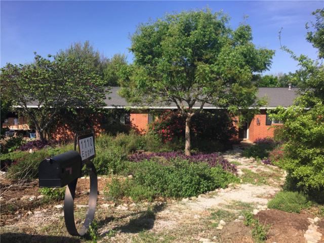 1110 Egger Ave, Round Rock, TX 78664 (#7387459) :: Watters International