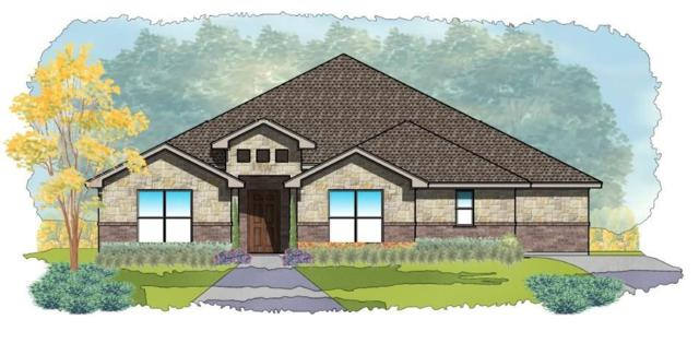 1105 Somerset Meadow Way, Georgetown, TX 78633 (#7387519) :: Forte Properties