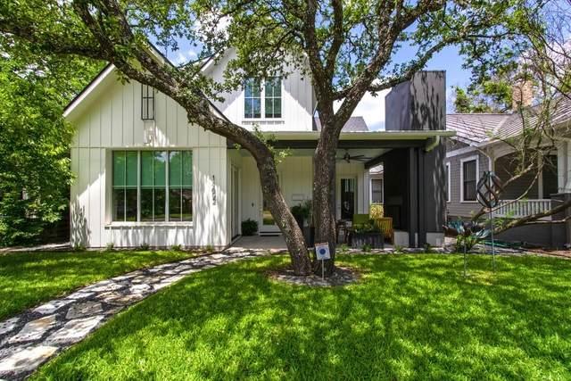 1402 Travis Heights Blvd, Austin, TX 78704 (#7388914) :: Bristol Palin Team