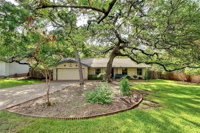 8703 Oakmountain Cir, Austin, TX 78759 (#7389091) :: Papasan Real Estate Team @ Keller Williams Realty