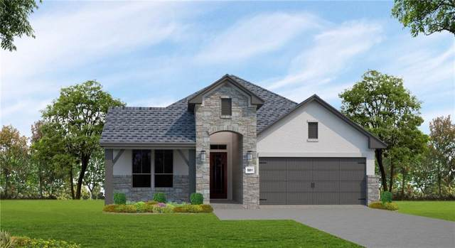 129 San Domenico Cv, Georgetown, TX 78628 (#7389485) :: Papasan Real Estate Team @ Keller Williams Realty
