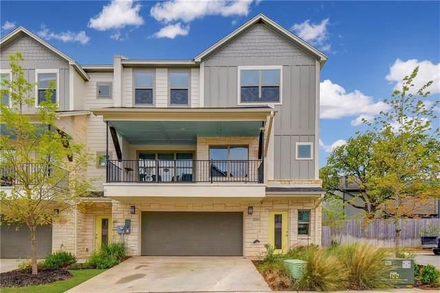 200 Birch Oak Ln, Georgetown, TX 78628 (#7389698) :: Ben Kinney Real Estate Team