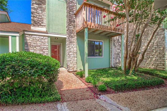 500 Hesters Crossing Rd #704, Round Rock, TX 78681 (#7389732) :: R3 Marketing Group