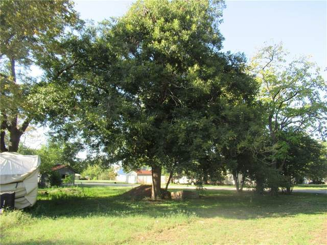 109 Wilkes Lot 8 St, Smithville, TX 78957 (MLS #7390053) :: Green Residential