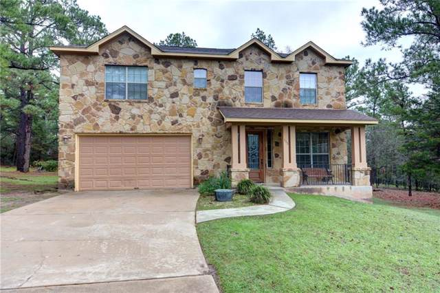 111 Puu Kaua Ct, Bastrop, TX 78602 (#7390171) :: The Perry Henderson Group at Berkshire Hathaway Texas Realty