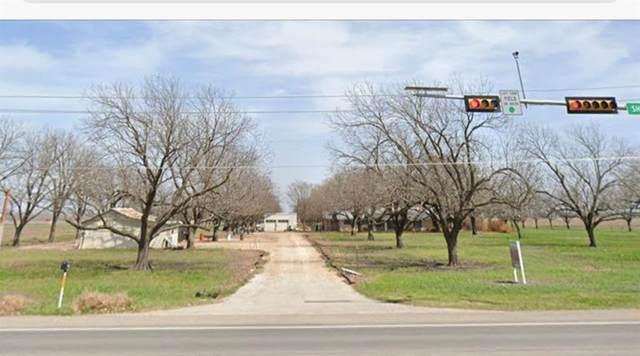 3310 N Main St, Taylor, TX 76574 (#7390251) :: First Texas Brokerage Company