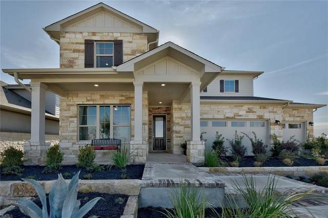 5713 Toscana Trce, Round Rock, TX 78665 (#7390500) :: Papasan Real Estate Team @ Keller Williams Realty