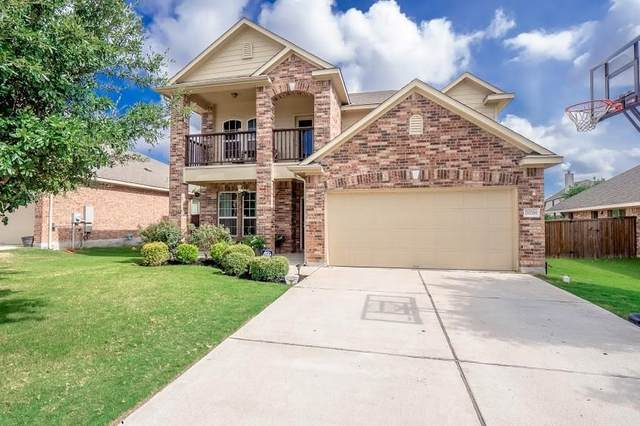 20200 Wearyall Hill Ln, Pflugerville, TX 78660 (#7390558) :: The Perry Henderson Group at Berkshire Hathaway Texas Realty