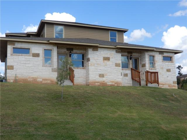 134 Honopu Dr, Bastrop, TX 78602 (#7390606) :: Watters International