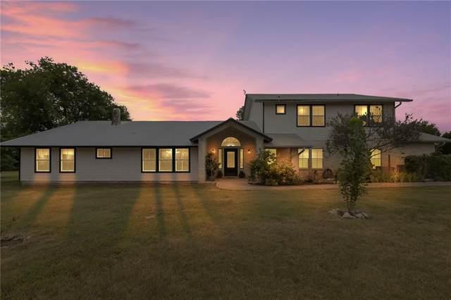 1625 N Elder Hill Rd, Driftwood, TX 78619 (#7390724) :: Resident Realty