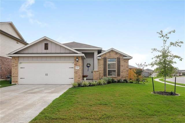 13744 Fallsprings Way, Manor, TX 78653 (#7391524) :: The Summers Group