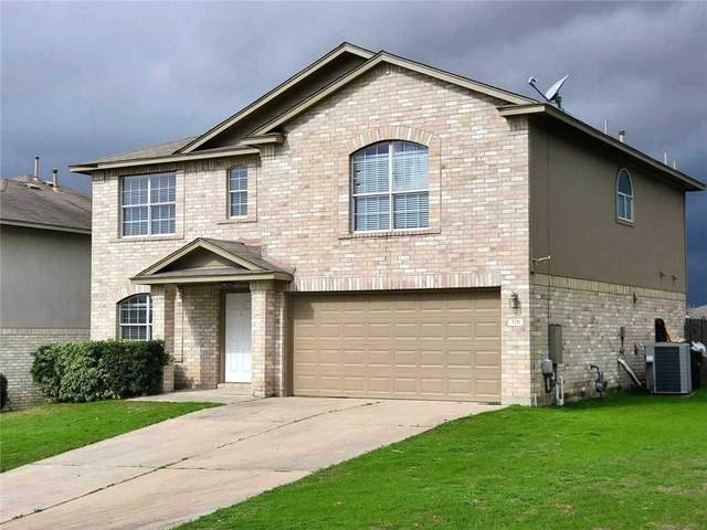326 Covent Dr, Kyle, TX 78640 (#7391721) :: Realty Executives - Town & Country