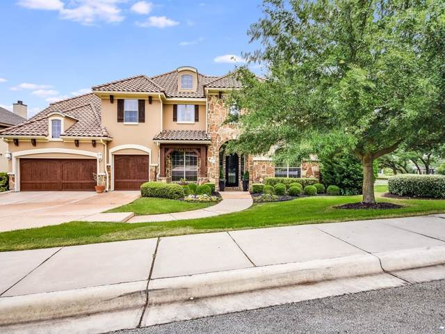 16100 Ozarks Path, Bee Cave, TX 78738 (#7392331) :: The Perry Henderson Group at Berkshire Hathaway Texas Realty