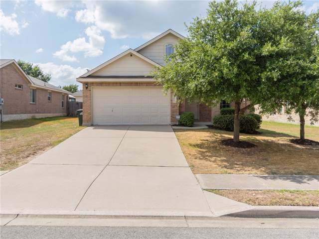 105 Northern Trl, Leander, TX 78641 (#7392864) :: The Perry Henderson Group at Berkshire Hathaway Texas Realty