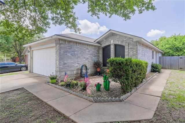 1705 Friars Tale Ln, Austin, TX 78748 (#7393271) :: Papasan Real Estate Team @ Keller Williams Realty