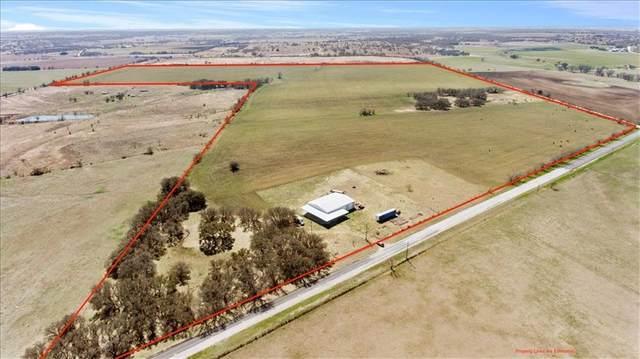 16323 Farm Road 218, Hamilton, TX 76531 (#7393421) :: Watters International