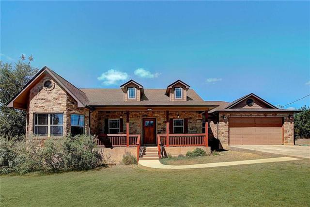 10213 Twin Lake Loop, Dripping Springs, TX 78620 (#7393483) :: The Perry Henderson Group at Berkshire Hathaway Texas Realty