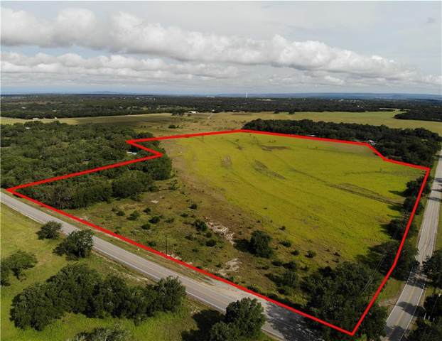 TBD County Rd 403, Marble Falls, TX 78654 (#7393501) :: Papasan Real Estate Team @ Keller Williams Realty